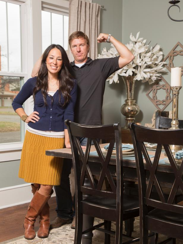 Joanna-Gaines - the wife of Chip Gaines