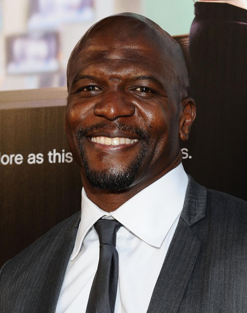 terry crews biography wiki