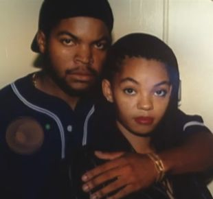 kimberly woodruff and ice cube in college days