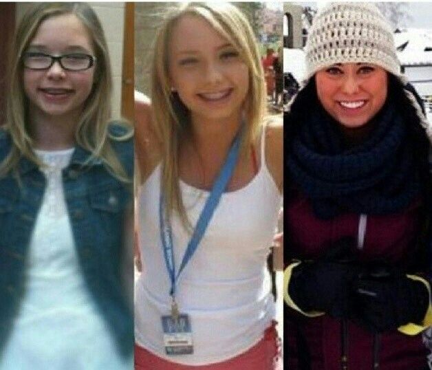 eminem's daughters alaina whitney and Hailie