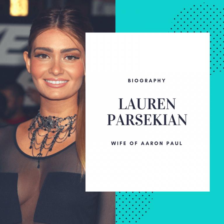 Lauren-Parsekian